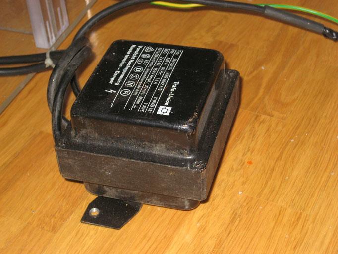 Die Stromversorgung: Der OBIT