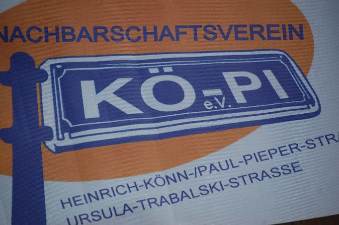 Engagement- Die Benderstraße e.V. Copryright ©