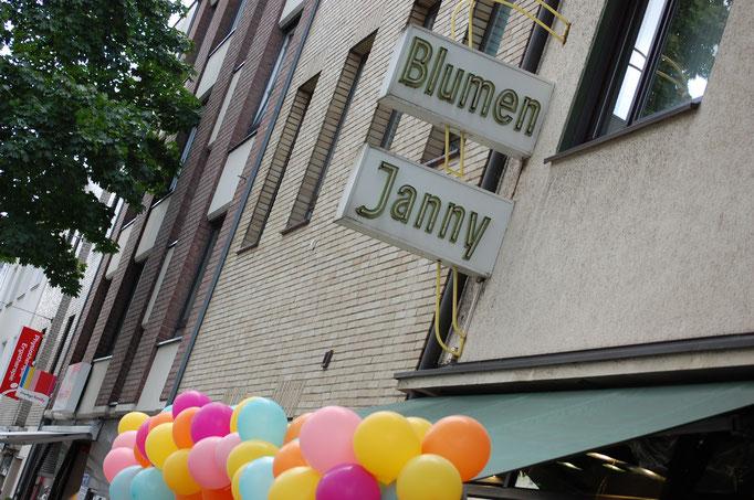 Einzelhändler - Die Benderstraße e.V. Copryright © Foto_MichaelHutter_für_diebenderstraße.e.v.