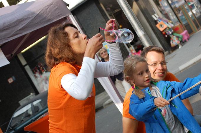 Engagement - Die Benderstraße e.V. Copryright ©