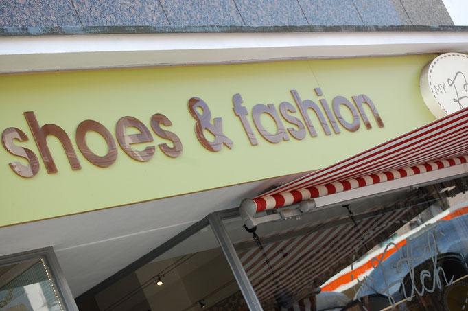 shoes & fashion  - Die Benderstraße e.V. Copryright ©