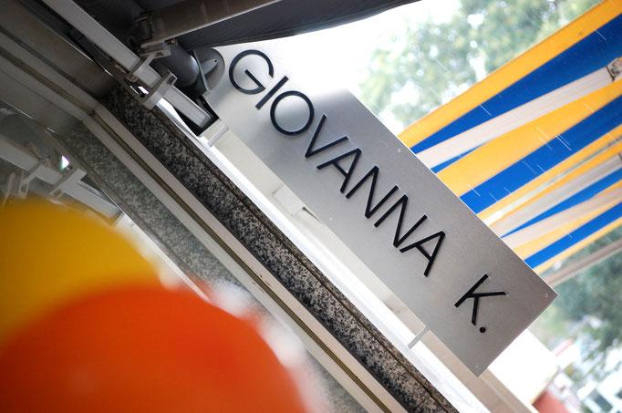 Giovanna K. - Die Benderstraße e.V. Copryright ©