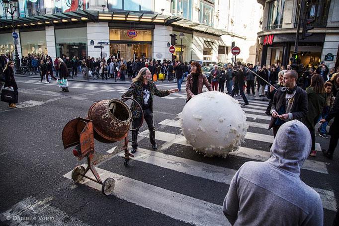 Festival Le Classique c'est pour les Vieux - Photo Danielle Voirin