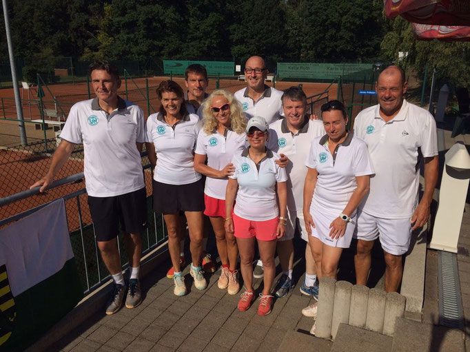 Team Niedrrhein