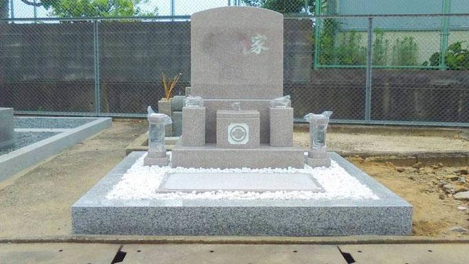 洋墓石 G663