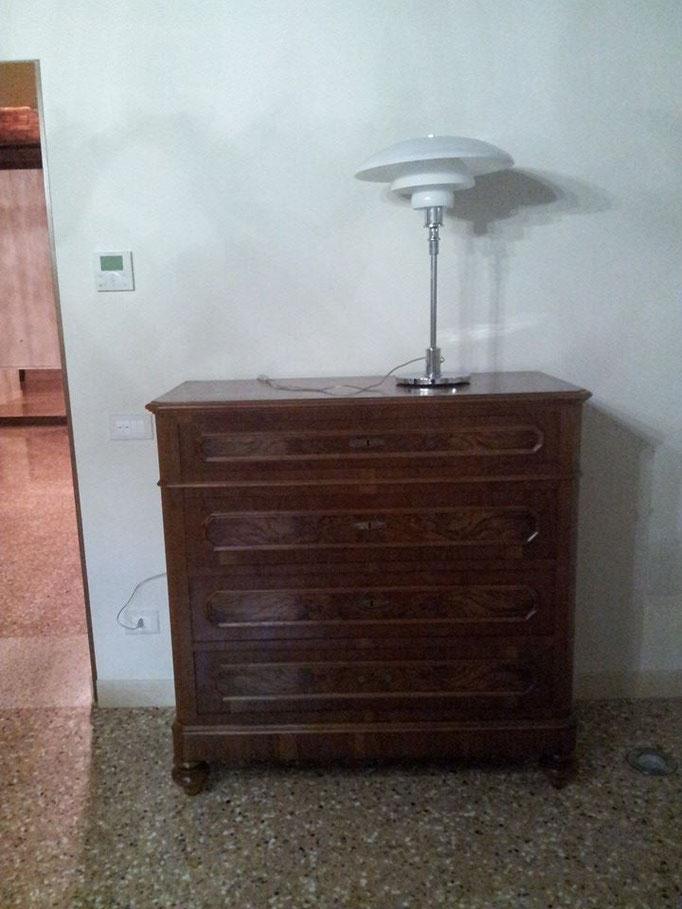 Restauro mobili e oggetti antichi restauro creativo - Restauro mobili antichi tecniche ...