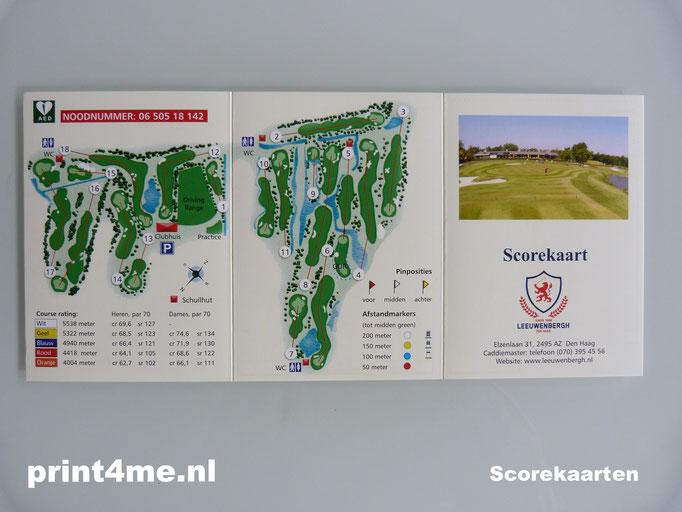 golfscore-kaarten-drukken