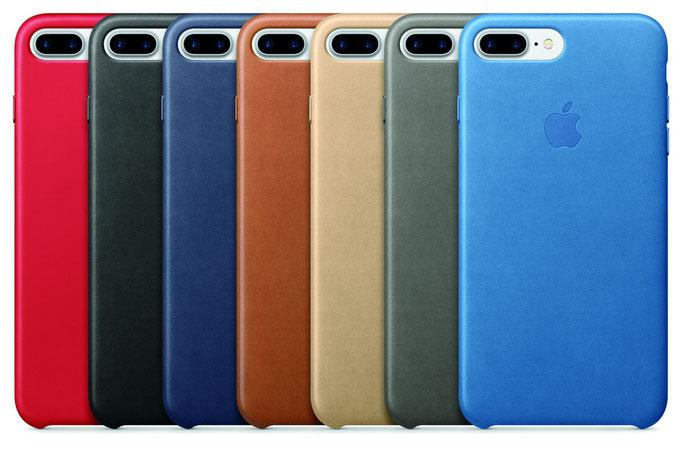 iPhone7 - Cases / © Apple