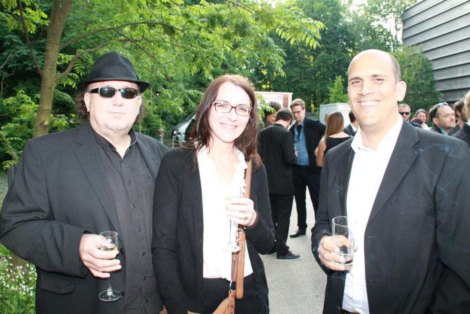 Alois Siegl, Martin Kaindel, AdWin Gala