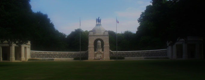 Longueval South African Memorial