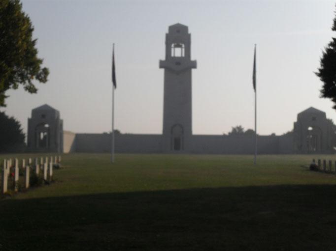 Memorial Villers-bretonneux