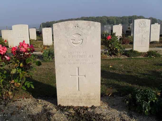 Tomb Villers-bretonneux