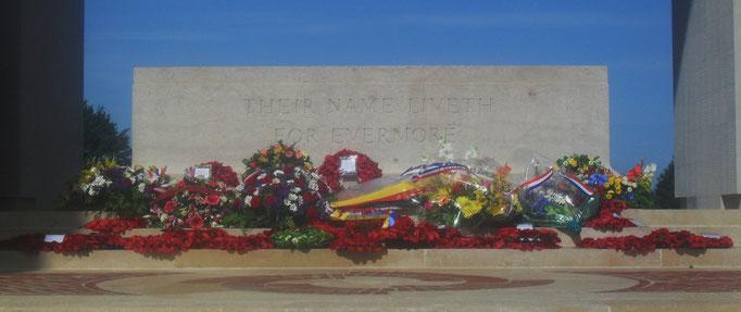 1 juillet 1916 commémorations