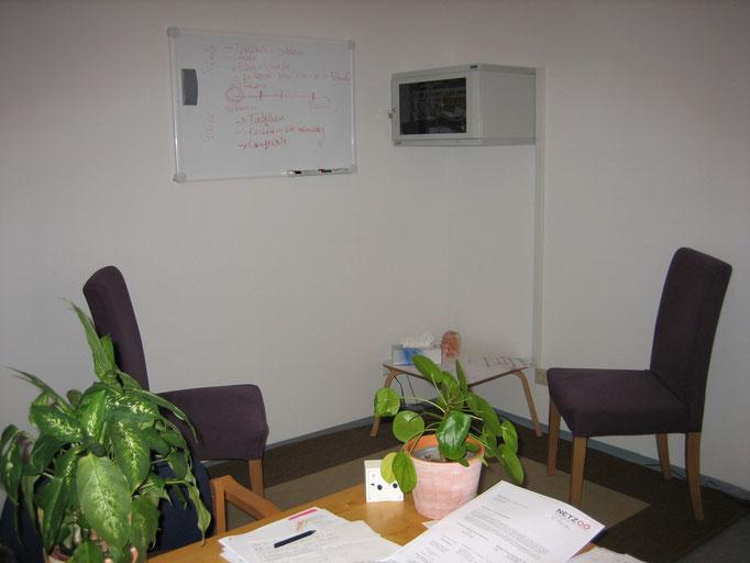 Beraterbüro