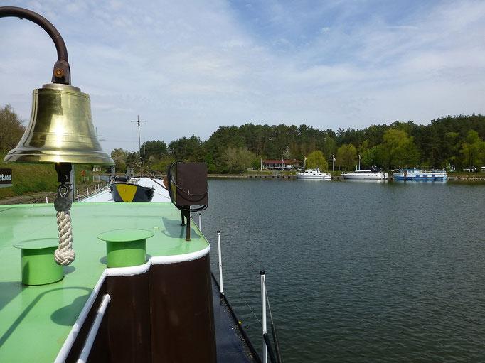 Schutzhafen Erlenbach (Main) 10.04.2017 12:11 © p-m