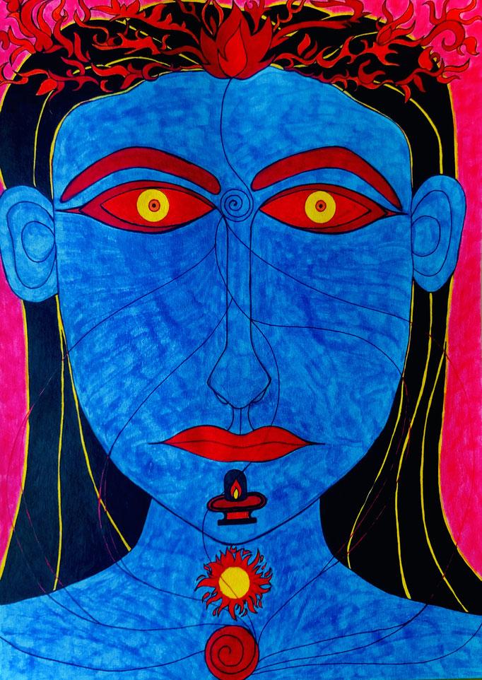 Krodha Bhairava