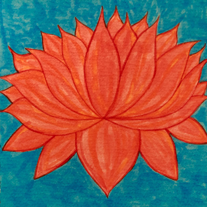 ~LOTUS~ Let Out Thy Universal Self