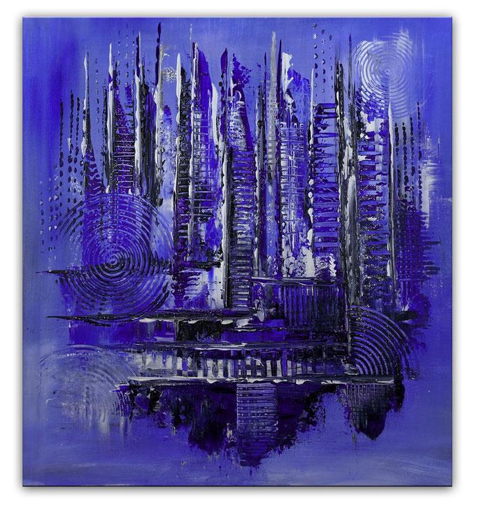Abstrakte verkaufte Wandbilder  491