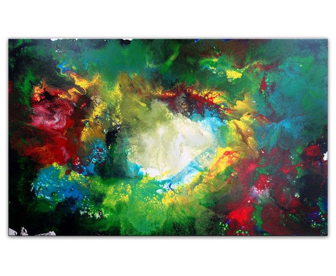 Abstrakte verkaufte Wandbilder  438