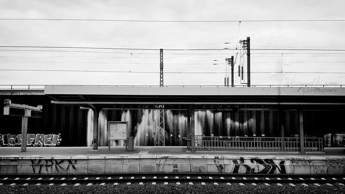 Köln © Stefanie Karbe