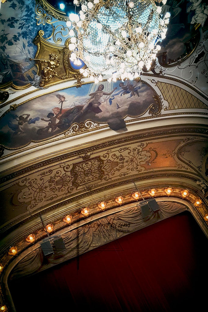 Staatstheater Wiesbaden © Stefanie Karbe