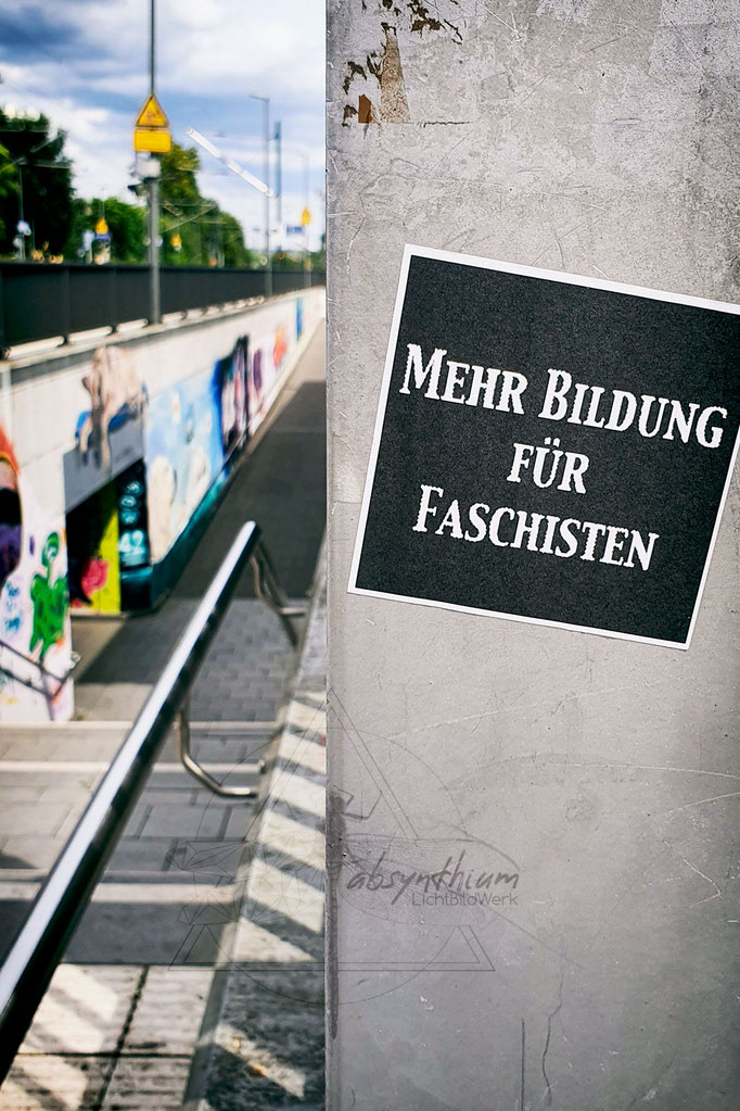 Geisenheim © Stefanie Karbe