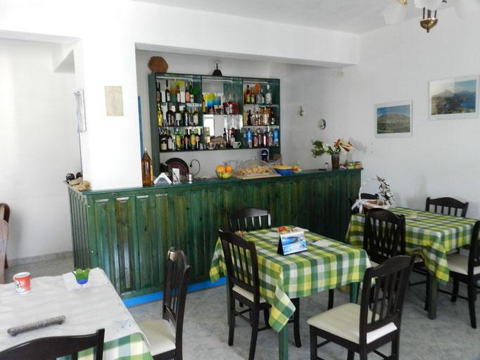 Bar della colazione Glaros