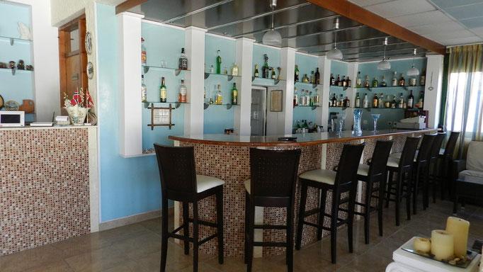 Bar hotel Panorama