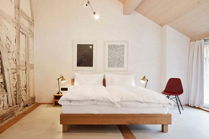 Zimmer im Haus Wyttenabch