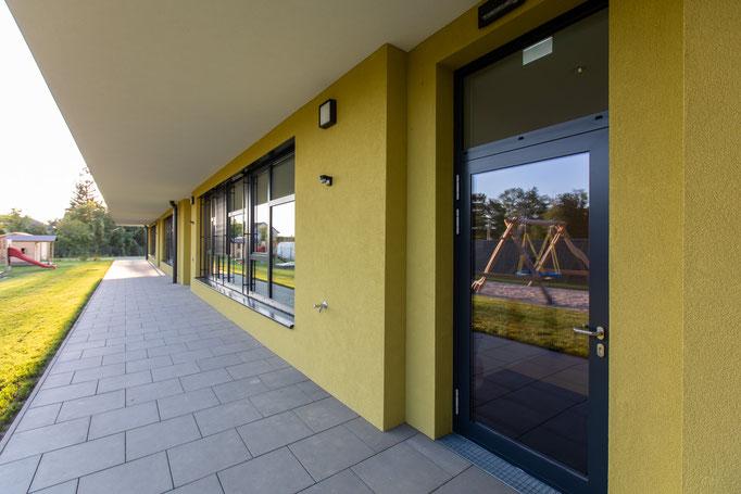 Kindergarten und Krabbelstube Straßham