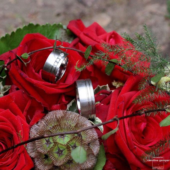 Hochzeitsfotografie 1