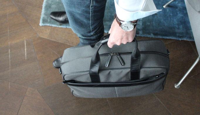 Epirus London Sporttasche 24 Hour Bag