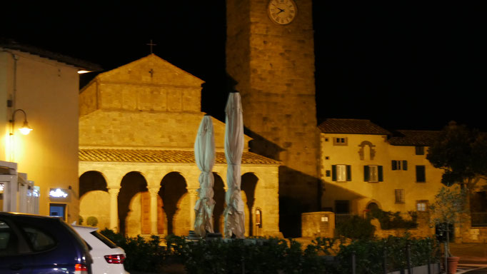Chiesa de Cascia, Foto von Alla Werr