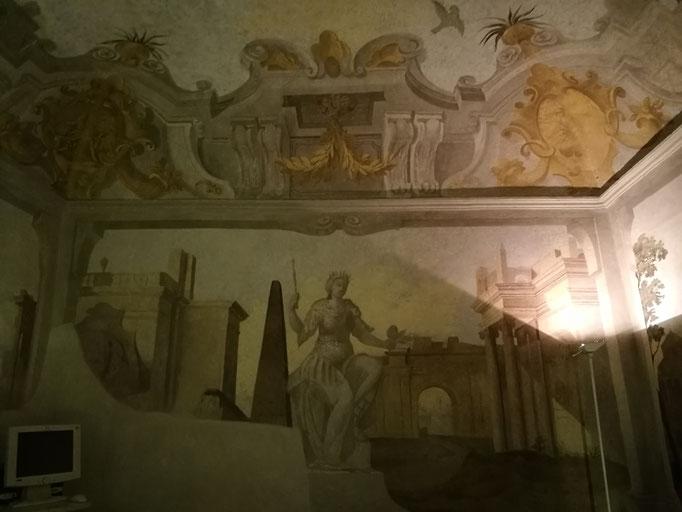 Musei Cascia, Foto von Alla Werr