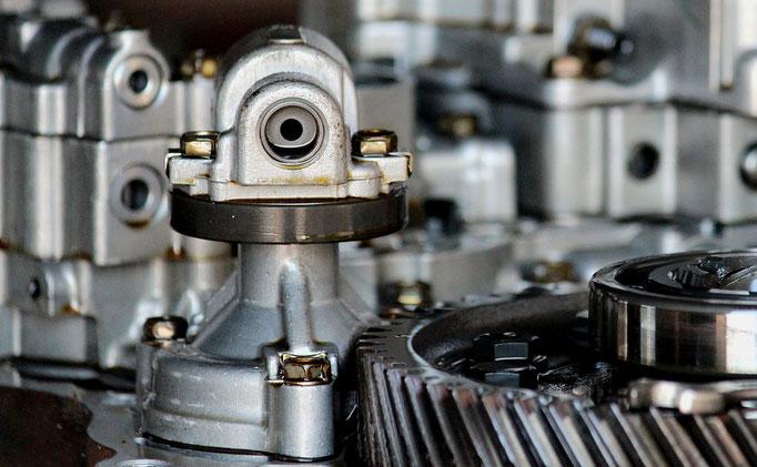 Motorrad Getriebe Instandsetung in Heiligenhaus Kreis Mettmann