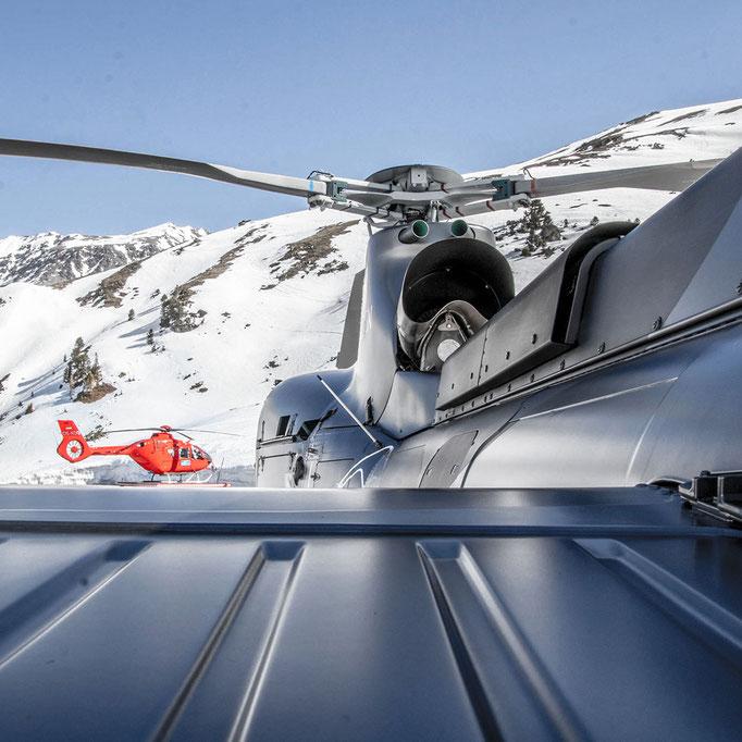 Heli Tirol, Heil Austria, Elements 007