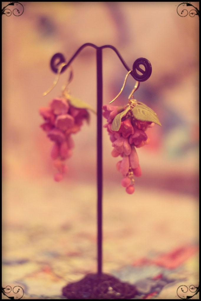 Цветочная гроздь 1300р