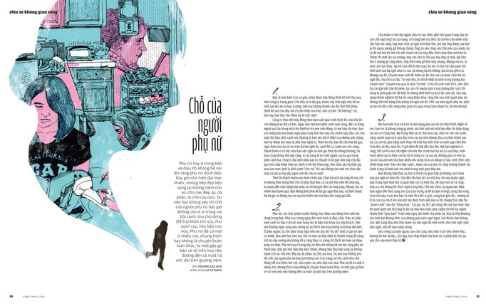 Kientruc & Doisong Magazine, March 2014