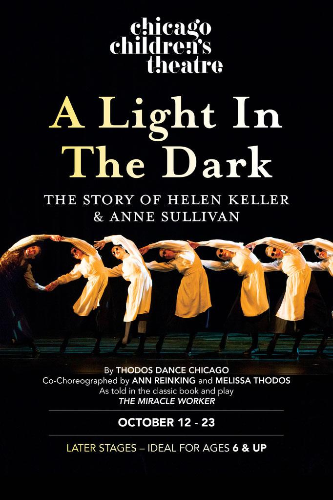 Light In The Dark - Digital (Chicago Children's Theatre)