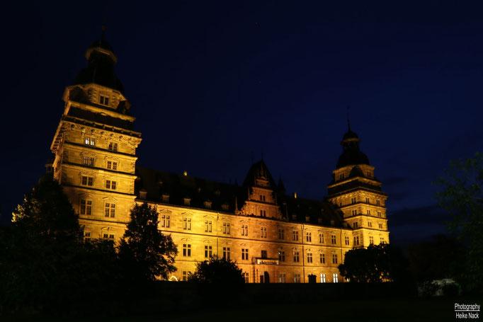 Aschaffenburger Schloss