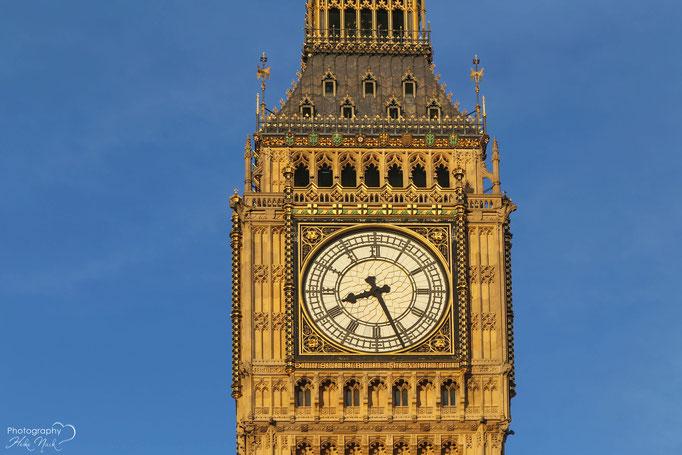Turmuhr Big Ben
