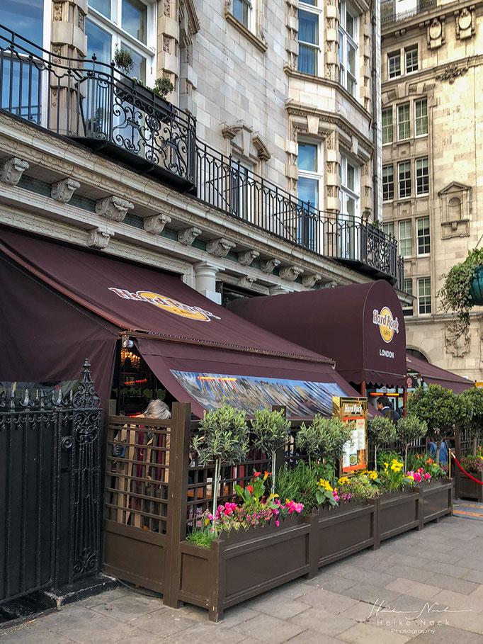 Hardrock Café London
