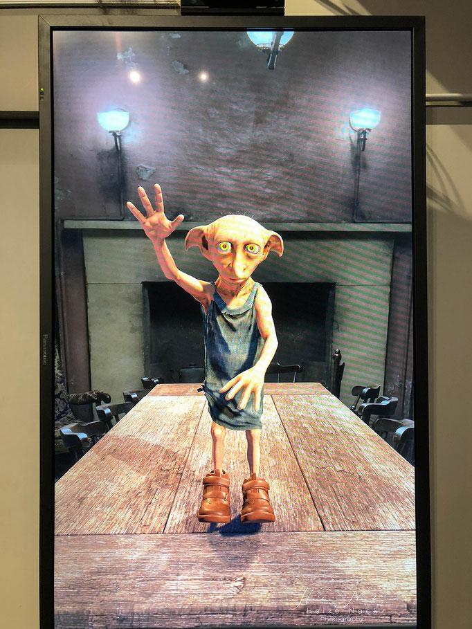 Dobby - ein Hauself