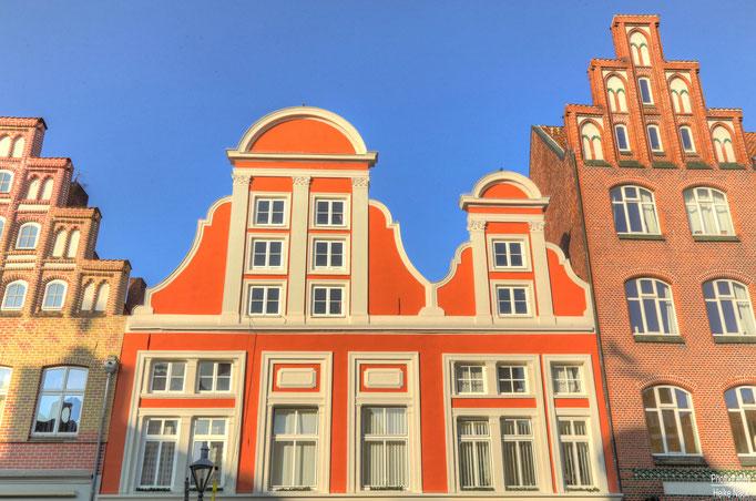 Haus Am Sande, Lüneburg