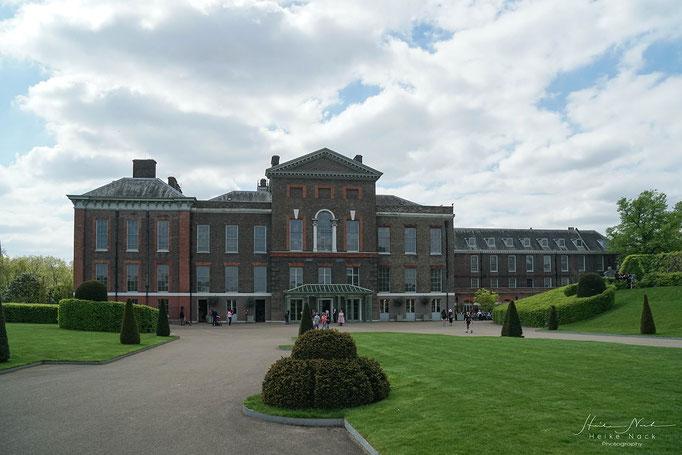 Kensington Palast