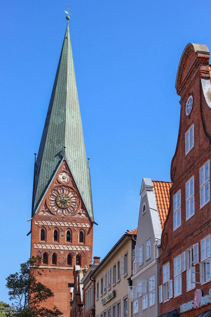 St. Johannis-Kirche Lüneburg