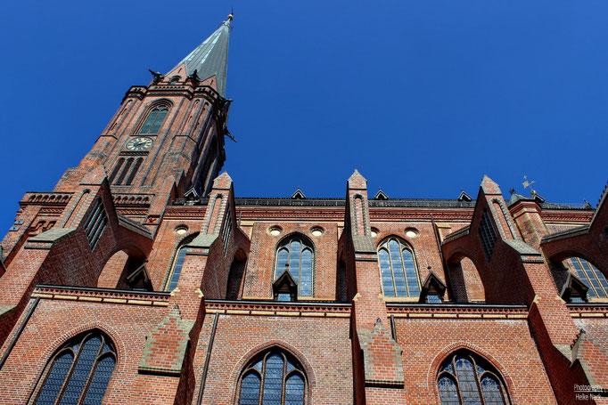 St. Nicolai-Kirche Lüneburg