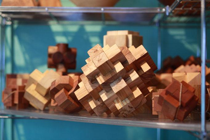 Chuck Puzzle