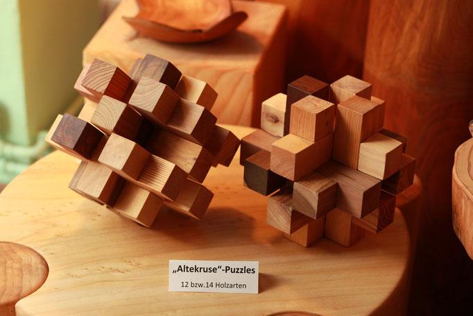 Altekruse Puzzle