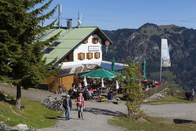 Berggasthaus zum Oberen Horn